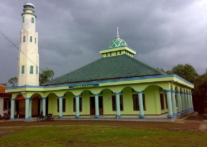 Pesantren Hikmatul Muhajirin Kab Madiun
