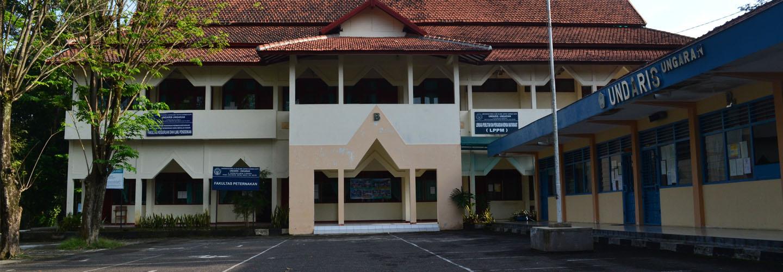 Universitas Darul Ulum Islamic Centre Sudirman ( UNDARIS ) Kab Semarang