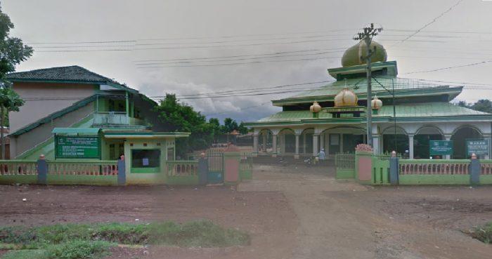 MA Ma'arif Nu 02 Sidorejo Lampung Timur