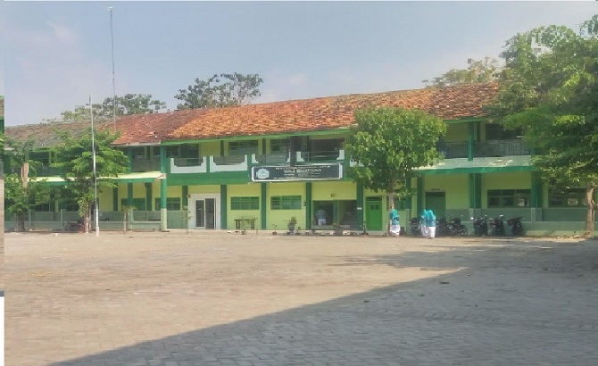 Profil SMA 1 Simanjaya Lamongan