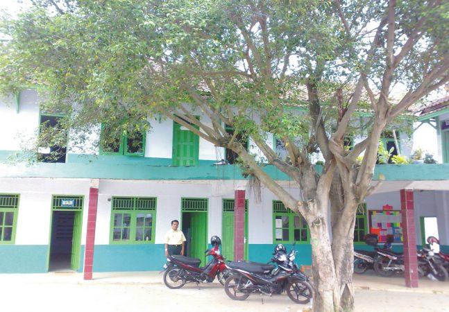 SMA Ma'arif Pulo Merak Banten