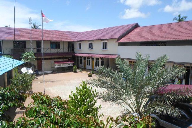 SMA Ma'arif Ketapang Kalbar