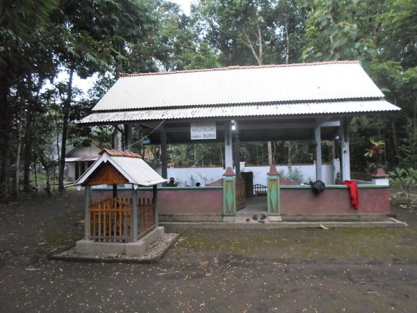 Ziarah Makam Wali Gurunya para Wali di Kebumen