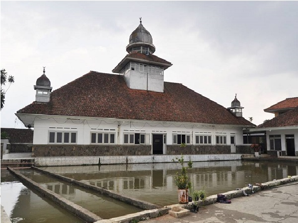 Profil Pesantren Sukamiskin Bandung