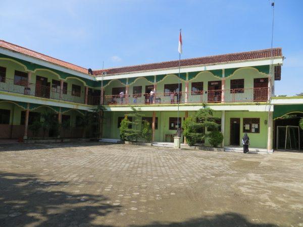 SMKS Bani Ibrahim Kebumen