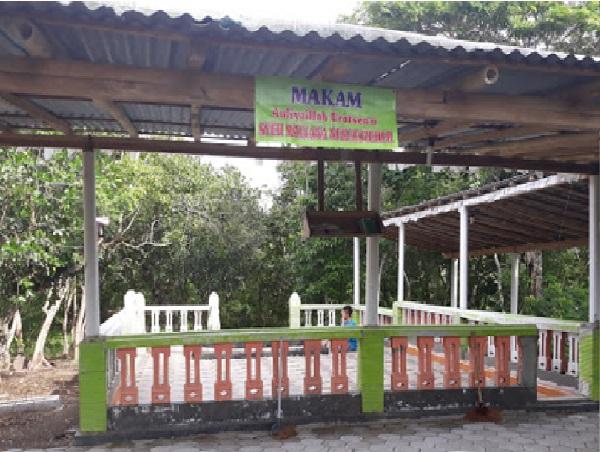 Menelisik Jejak dan Berdoa di Makam Syekh Maulana Nurul Duhur