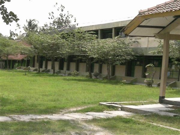 SMA Sultan Agung Gebang, Purworejo