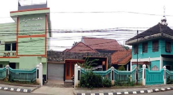 Pesantren Annida Al-Islamy Bekasi