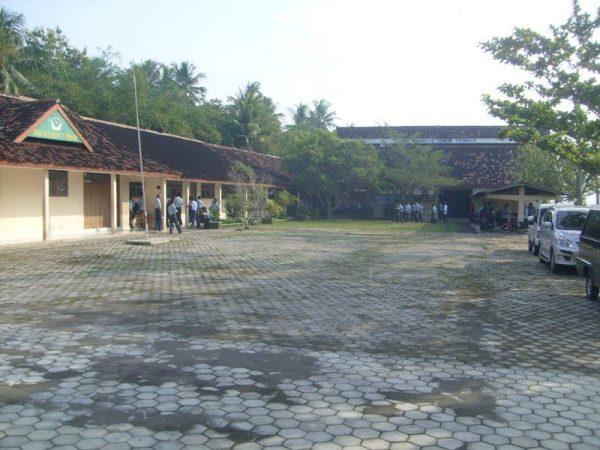 Profil SMK Ma'arif 2 Temon Kulonprogo