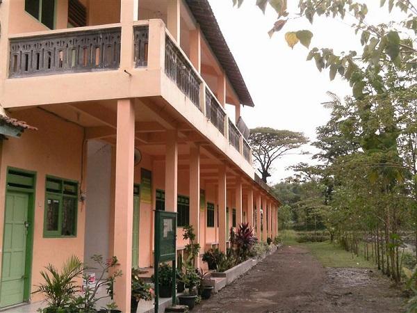 SMK Ma'arif Pandaan, Pasuruan