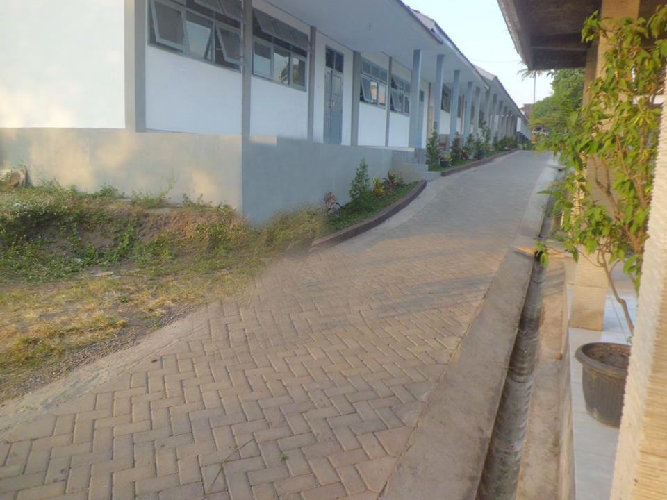 SMA Ma'arif Sukorejo Pasuruan