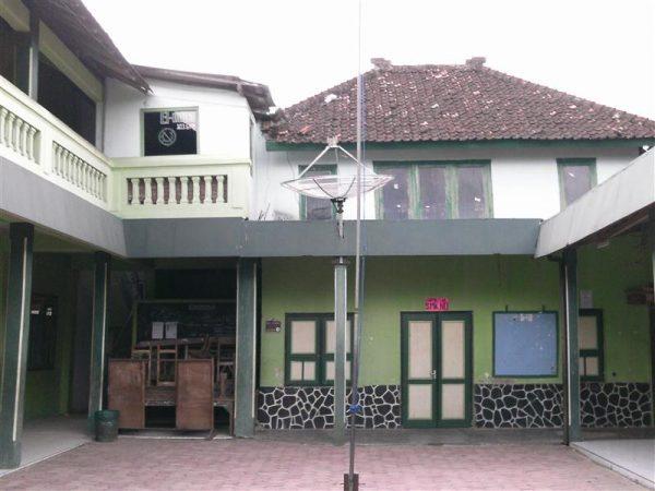 Profil SMK NU Pamotan Rembang