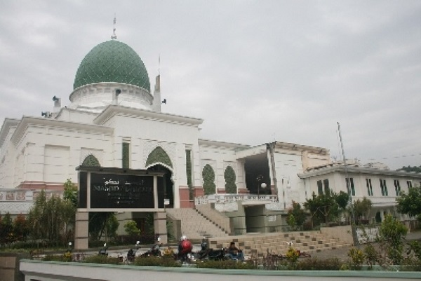 Profil Pesantren Mahasiswa Al Hikam Depok