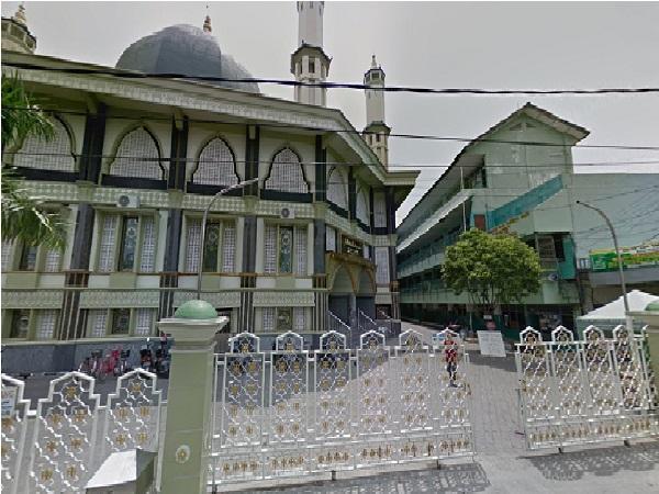 Profil Pesantren Darussalam Surabaya