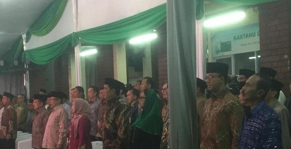 PBNU: Halal Bi Halal Sebagai Pemersatu Masyarakat dan Bangsa Indonesia