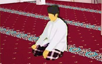 Tuntunan Ibadah Shalat Sunnah Syukur
