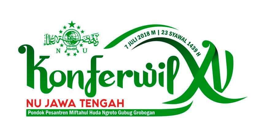Laporan Lengkap Konferwil PWNU Jawa Tengah