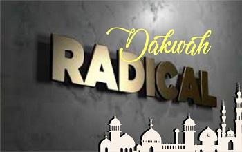 Survey Rumah Kebangsaan : Dakwah Radikal Marak di Masjid Negara
