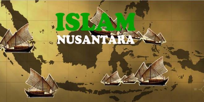 Diskusi Islam Nusantara 1: Sebuah Pengantar