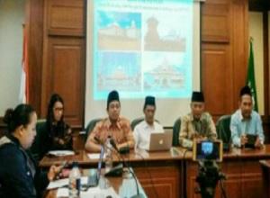 Abdul Manan: Masjid bukan tempat Provokasi dan saling Melecehkan Umatnya