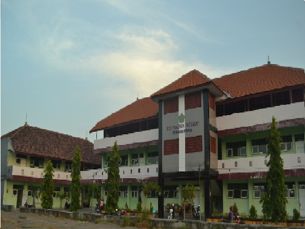 Profil Sekolah Tinggi Ilmu Tarbiyah (STIT) Raden Wijaya Mojokerto