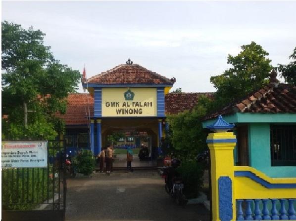 SMK Al Falah Winong Pati