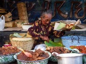 Problem Solving Sederhana ala Nenek Tua Penjual Gudeg