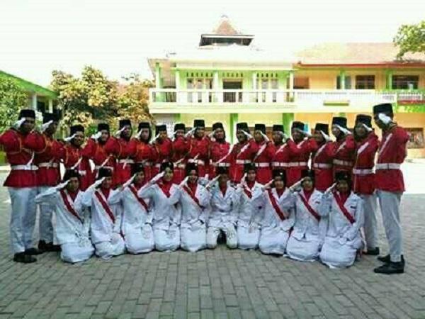 Profil SMK An Najah Kayen Pati