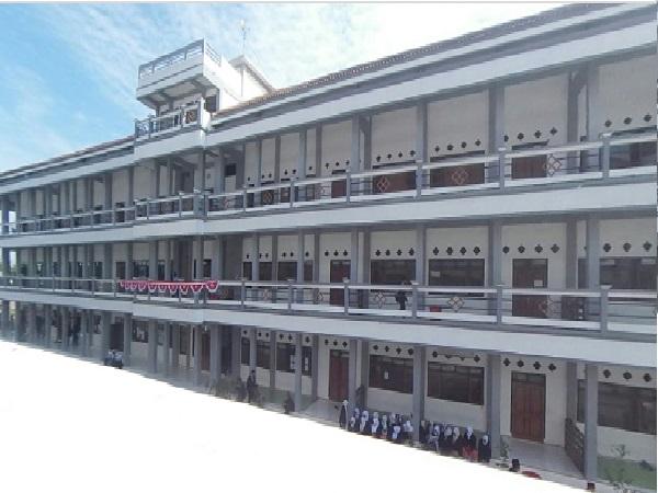 Sekolah Tinggi Teknologi Nurul Jadid (STTNJ) Probolinggo