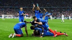 Kalahkan Belgia, Prancis Menuju Final Ketiga Piala Dunia