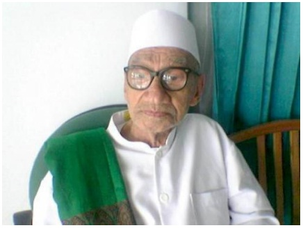 Siapa Alhabib Abdurrahman bin Ahmad Assegaf Bukit Duri Tebet? part 2