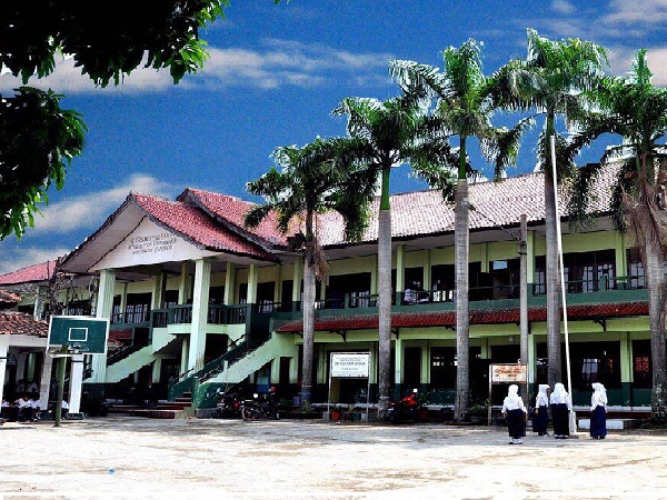 Pesantren Ulumuddin Susukan, Cirebon