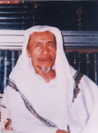 Belajar dari Nasionalisme dan Kesederhanaan Syeih Yasin Al-Fadani