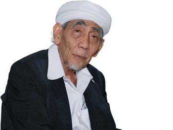 Riwayat Hidup KH. Maimoen Zubair