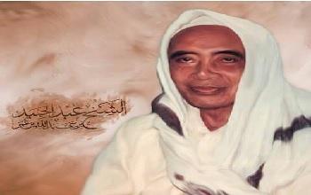 Karomah Doa Mbah Hamid Pasuruan