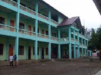 Pesantren (Dayah) Ummul Ayman Aceh