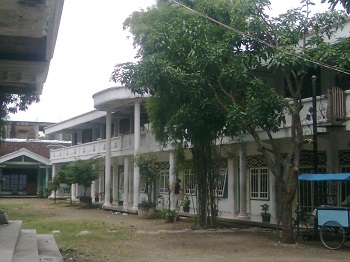 Pesantren Abu Dzarrin Bojonegoro