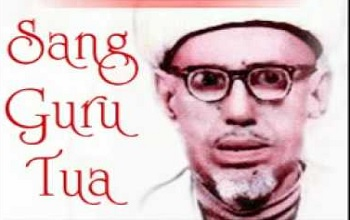 Kisah Al-Habib Idrus Bin Salim Al-Jufri (Guru Tua) Mentaubatkan Ratusan Bandar Penjudi
