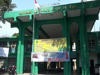 Universitas Darul 'Ulum Jombang