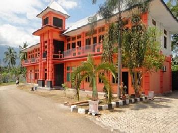 Pesantren (Dayah) Mahya Ulum Al-Aziziyah Aceh