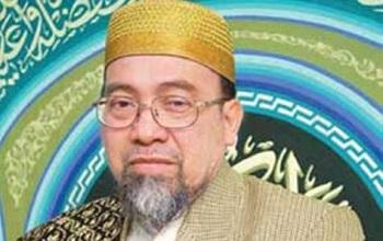 Kiai Amsir Wafat, Tinggalkan Karya-Karya Besar