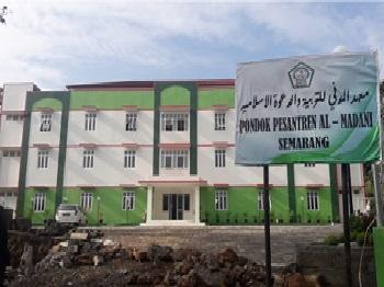 Pesantren Al Madani Semarang