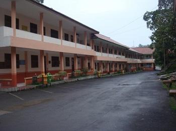 Pesantren Terpadu Al Kahfi Bogor