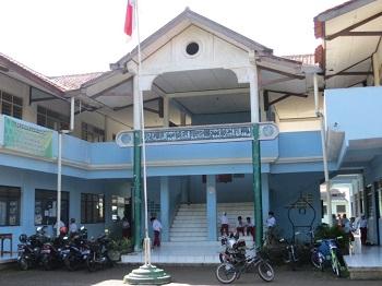 Pesantren Daarul Fudlola Kab. Bogor