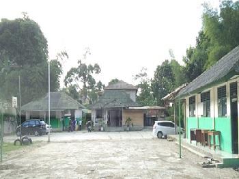 Pesantren Al Umm ASWAJA Bogor