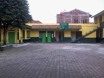 Pesantren Al Istiqomah Wanasari Bandung