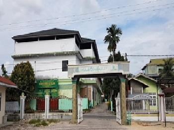 Pesantren Nurul Huda Al-Islami Riau