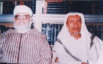 Kisah Rahasia Syekh Yasin Al-Fadani