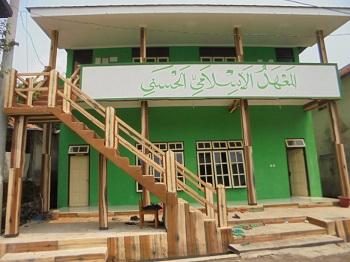 Pesantren Al-Hasani Kebumen