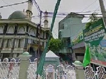 Pesantren Darussalam Keputih Surabaya